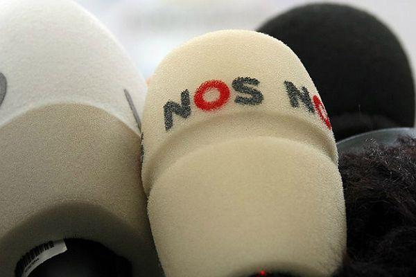 W Holandii aresztowano mężczyznę, który wtargnął do siedziby TV NOS