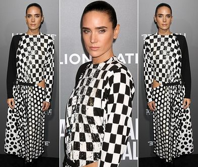 LOOK OF THE DAY: Jennifer Connelly w stylizacji Louis Vuitton