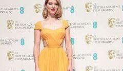 BAFTA 2015 - stylizacje gwiazd z czerwonego dywanu