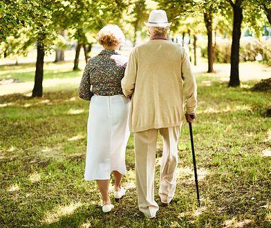 """""""Miłość to praca w gazowni"""". Recepta na 50 lat udanego małżeństwa"""
