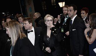 Najciekawsze kreacje na BAFTA 2017