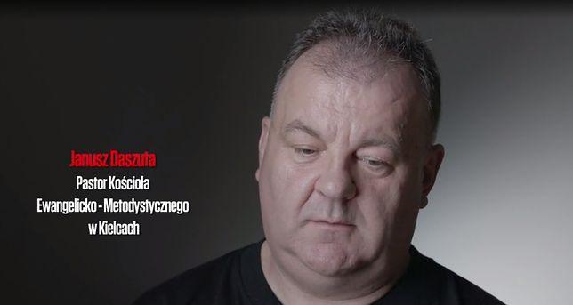 """Poznaj kolejnego bohatera wstrząsającego filmu o pogromie kieleckim. """"Przy Planty 7/9"""" w kinach od 8 grudnia [ZWIASTUN]"""