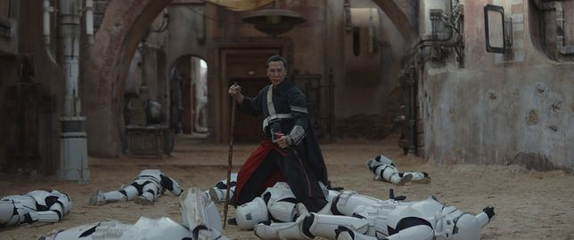 """""""Gwiezdne wojny"""""""