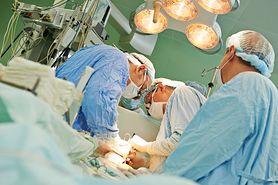 Jak chirurdzy radzą sobie ze stresem?