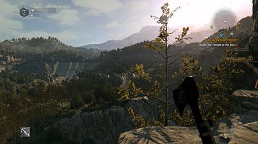Dying Light The Following - galeria