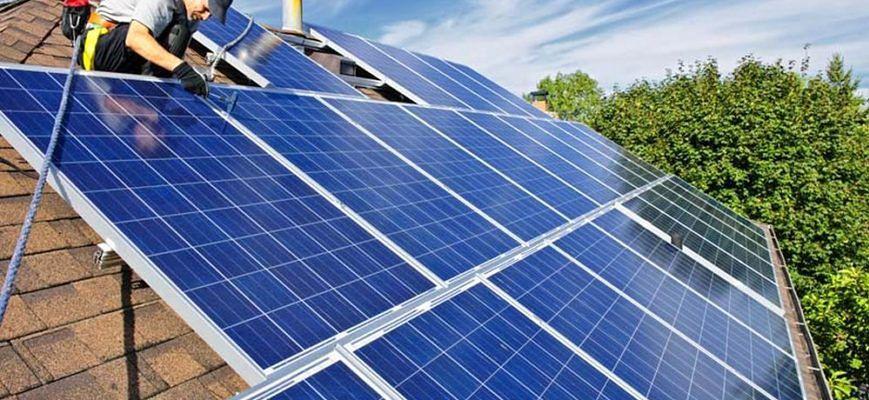 Katowice. Można już składać wnioski na instalację fotowoltaiczną do 50 kW.