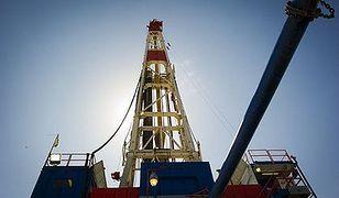 Rasmussen: Rosja sabotuje eksploatację gazu łupkowego