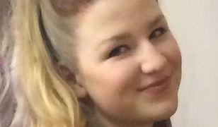Zaginęła 16-letnia Karolina. Może ktoś ją widział?