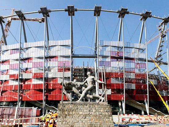 Czy zdążymy przygotować się do Euro 2012?