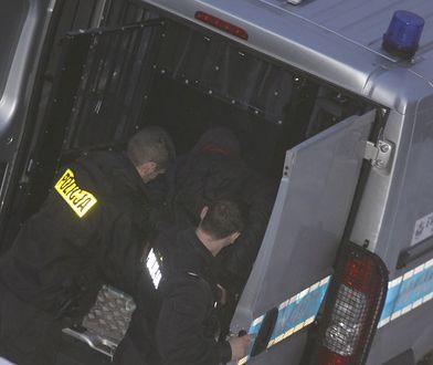 Gdynia: Dwaj Algierczycy oskarżeni o molestowanie 14-latki