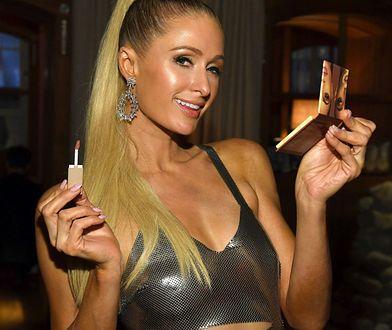 Paris Hilton / fot. Kevin Mazur