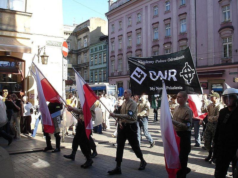 ONR zorganizuje manifestacje 1 sierpnia!