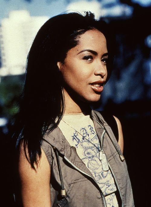 Zendaya będzie Aaliyah w telewizji
