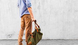 Spodnie dla faceta. Eleganckie i praktyczne fasony na jesień