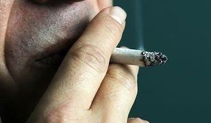 Uzależnienie od nikotyny jest podobne do uzależnienia od heroiny!