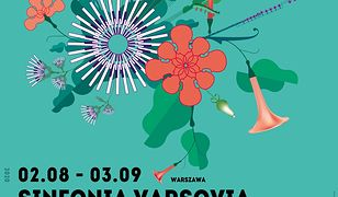Warszawa. Sinfonia Varsovia Swojemu Miastu