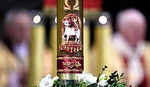 Warszawa. Z powodu koronawirusa zamknięty kościół akademicki św. Anny