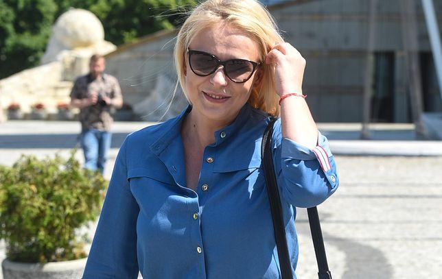 Aneta Zając zdenerwowała się zachowaniem Sylwii Juszczak
