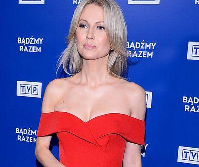 Magdalena Ogórek, według wicemarszałka Senatu, zarabia 600 tys. złotych rocznie.