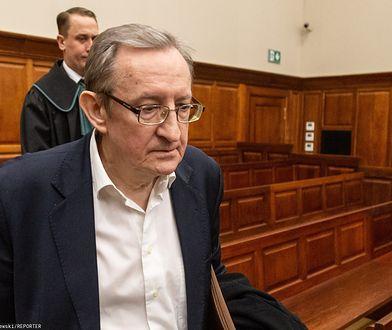 Józef Pinior skazany za korupcję