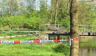 Śląsk: martwy noworodek w rzece. Odnaleziono matkę dziecka
