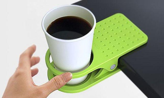 Kawy już nie wylejesz