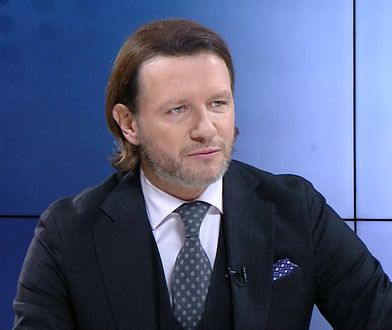 """Radosław Majdan o produkcji swoich perfum. """"Małgorzata jest naszym recenzentem"""""""