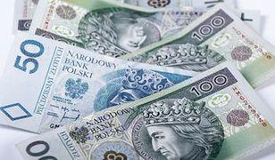 Płace w Polsce pójdą w górę