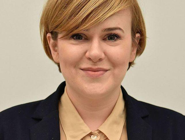 Anna Krupka została sekretarzem stanu w Ministerstwie Sportu i Turystyki