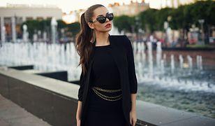 Modna mała czarna to najczęściej kupowana sukienka