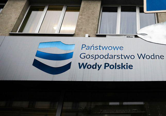 Związkowcy Wód Polskich ws. swoich zarobków przed świętami pisali też do premiera