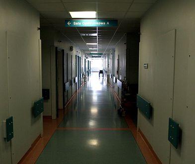 Radomski Szpital Specjalistyczny ma problem z obsadą dyżurów na SOR