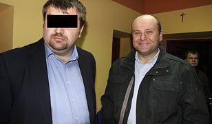 Igor M. został skazany za korupcję. Obok poseł i były prezydent Radomia Andrzej Kosztowniak