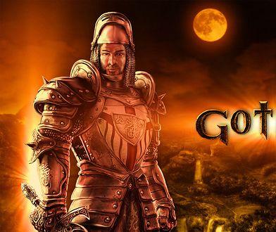 """Na świecie obojętna, w Polsce uwielbiana - historia serii """"Gothic"""""""
