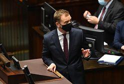 Sejm. Sławomir Nitras z kłopotami, jest wniosek Prokuratora Generalnego