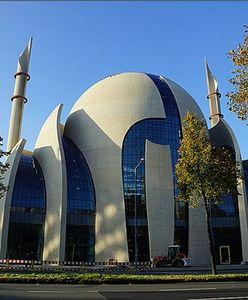 Meczet w Kolonii będzie wzywał wiernych do modlitwy