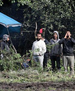 Kryzys na granicy. Prawnicy nie dotarli do migrantów w Usnarzu Górnym