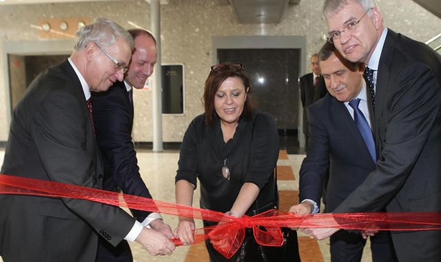 Opel otworzył w Tychach Centrum Usług Wspólnych