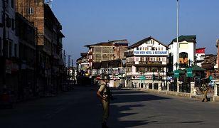 7 dolarów za podłożenie bomby. Terroryści w Indiach wykorzystują dzieci przy organizowaniu zamachów