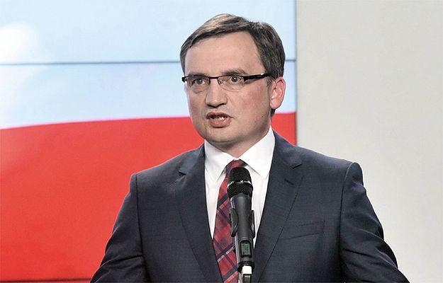 Sędzia Justyna Koska-Janusz pozwała ministra sprawiedliwości Zbigniewa Ziobrę