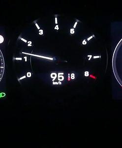 Porsche 911 Carrera S 3.0 450 KM (AT) - pomiar zużycia paliwa