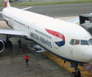 Brytyjscy związkowcy zawiesili świąteczny strajk na lotniskach