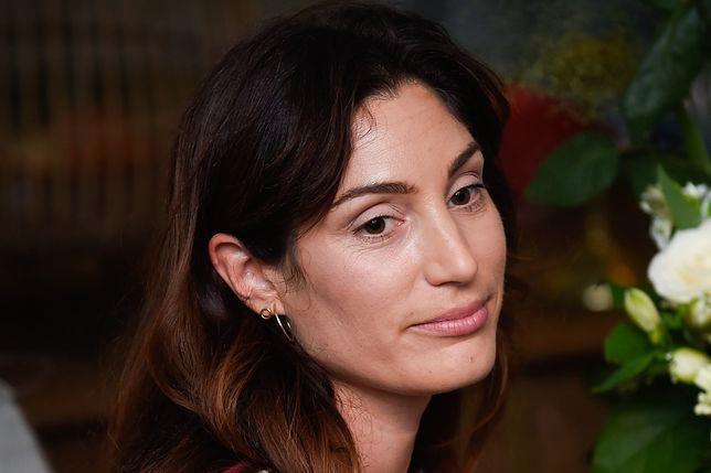 Orina Krajewska jest córką Małgorzaty Braunek