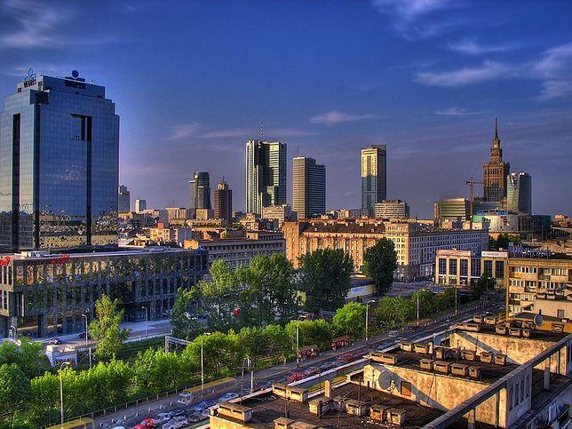 As warszawskiej reprywatyzacji. Dla klientów uzyskał prawie ćwierć miliarda