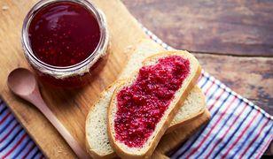 Marmolada to nie tylko dodatek do kanapek - to także składnik pączków, drożdżówek i ciasteczek