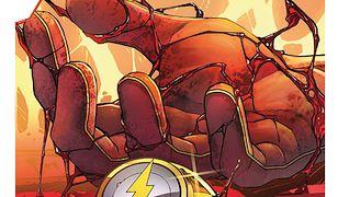 Flash – Negatywny, tom 5