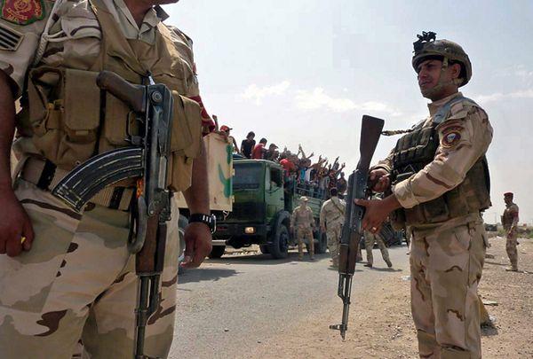 Barack Obama wyklucza wysłanie wojsk USA do Iraku