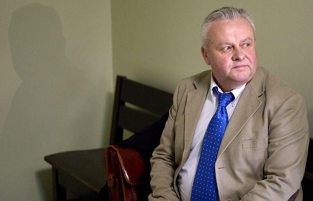 Nieoficjalnie: Mirosław Karapyta miał stanąć przed komisją ds. Amber Gold