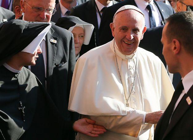 """""""L'Osservatore Romano"""" o wizycie papieża w Polsce"""