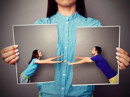 Mediacje - pomoc podczas rozwodu